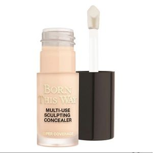 TOO FACED Born this Way Concealer Mini  NWOB